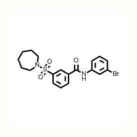 AK-7, SIRT2 Inhibitor