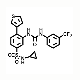 AGI-6780, Mutant IDH2 Inhibitor