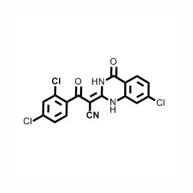 Cilliobrevin D, AAA+ ATPase Motor Cytoplasmic Dynein Inhibitor