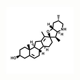 Cyclopamine, Hedgehog Antagonist