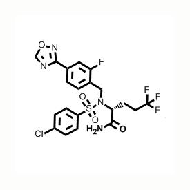 DAPT, γ-secretase  Inhibitor