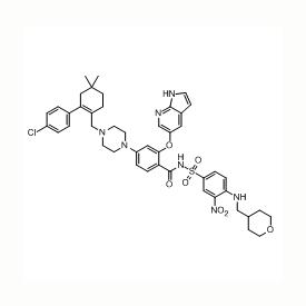 ABT-199, BCL-2 inhibitor