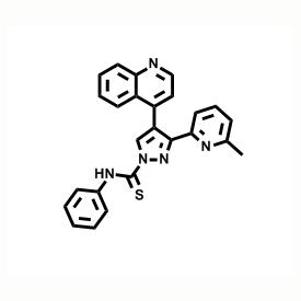 A83-01, TGF-β Inhibitor