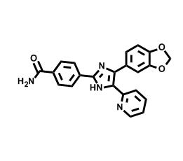 SB431542, TGF-beta Inhibitor