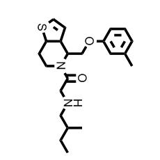 RU-SKI 43, Hhat Inhibitor