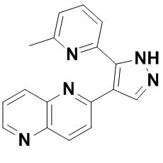 RepSox---TGF-β Type I Receptor ALK5 Inhibitor