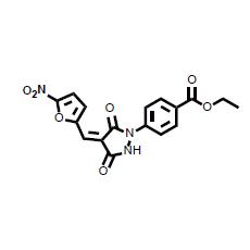 PYR-41---Ubiquitin-activating Enzyme E1  Inhibitor