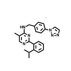 ML323, USP1-UAF1 Inhibitor