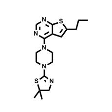MI-2, Menin-MLL Inhibitor