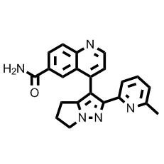 LY2157299, TGFβ Inhibitor