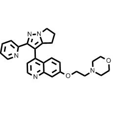 LY2109761, TGFβ Inhibitor