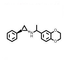 LSD1-C76, LSD1 Inhibitor
