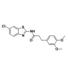KY02111, Wnt Inhibitor