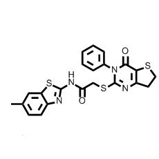 IWP-2, Porcupine (Wnt) Inhibitor