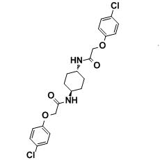 """ISRIB (trans-isomer), Inhibitor of """"Integrated Stress Response"""" (ISR)"""