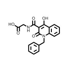 IOX2, HIF Prolyl-Hydroxylases (PHD2) Inhibitor