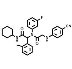 IDH-C227, IDH1 Inhibitor