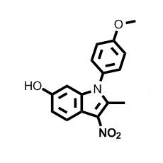 ID-8, DYRK Inhibitor