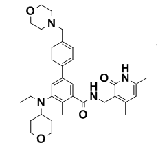 EPZ-6438, EZH2 Methyltransferase Inhibitor
