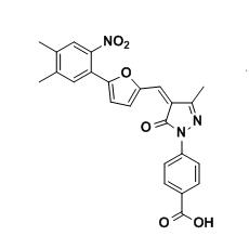 C646, p300/CBP inhibitor