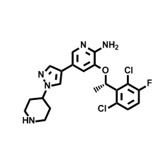 (S)-crizotinib, MTH1 Inhibitor