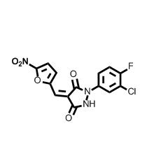 PYZD-4409, Ubiquitin-activating Enzyme (E1) Inhibitor
