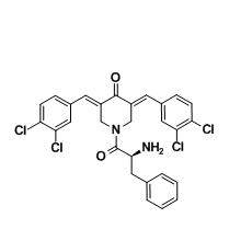 RA190, Ubiquitin Receptor RPN13/ADRM1 Inhibitor