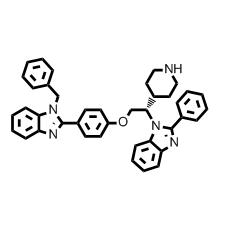 Deltarasin, KRAS-PDEδ Inhibitor