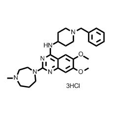 BIX-01294, G9a/GLP HMTase Inhibitor