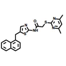 SirReal2, Sirt2 Inhibitor