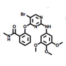 SBI-0206965, Autophagy Kinase ULK1 Inhibitor