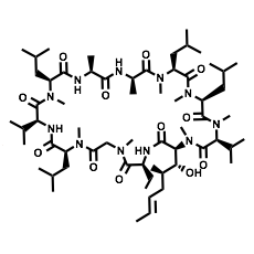 Cyclosporin A, MPTP Inhibitor and HSC Protector
