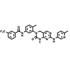 GNF-7, Ras Signaling Inhibitor