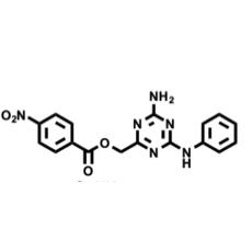 TZ9, Rad6 Ubiquitin Inhibitor