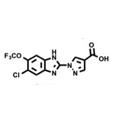JNJ-42041935, HIF-PHD Inhibitor