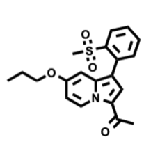 GSK2801, Bromodomain BAZ2A/B Inhibitor