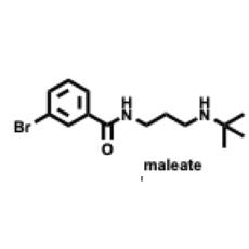 UNC2170, Methyl-lysine Binding Protein 53BP1 Inhibitor