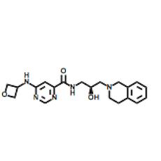 EPZ015666 (GSK3235025), PRMT5 Inhibitor