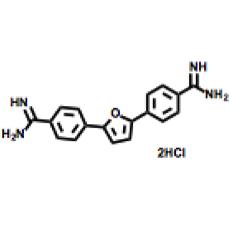 Furamidine, PRMT1 Inhibitor