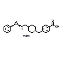 GSK2879552, LSD1 Inhibitor
