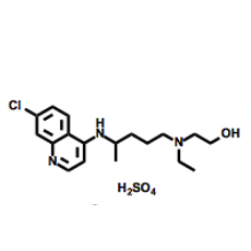 Hydroxychloroquine (HCQ), Autophagy and TLR9 Inhibitor