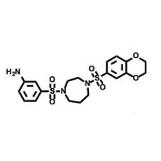 DASA-58 (ML203), Pyruvate Kinase M2 (PKM2) Activator