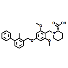 PD-1/PD-L1 Inhibitor C1